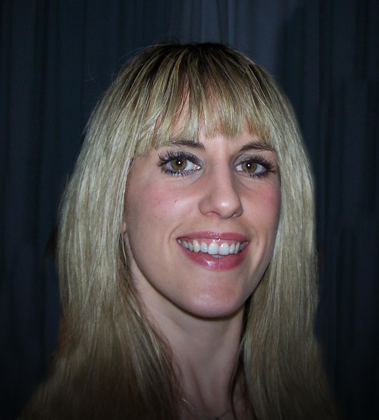 Naomi Carson